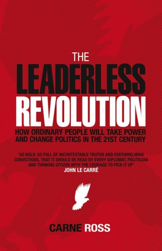 Image of The Leaderless Revolution