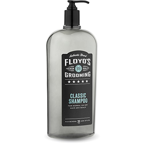 Floyd's 99 Classic Shampoo - All Hair Types 33 oz.