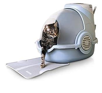 Oster Maison de Toilette pour Chat