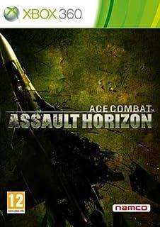 Ace Combat: Assault Horizon - Collector'S Edition Xbox 360