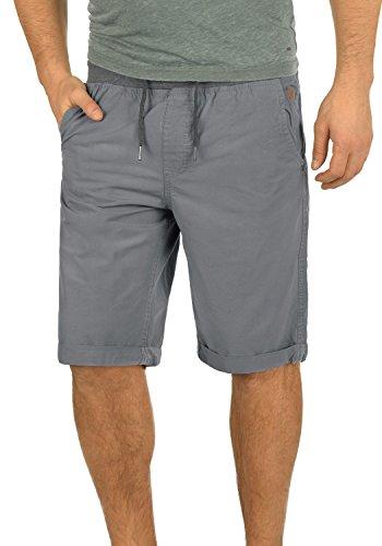 Blend Claude 20703794 Chino Shorts, Größe:XL, Farbe:Granite (70147)