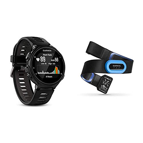 Garmin-Forerunner-735XT-GPS-Multisport-and-Running-Watch-with-Heart-Rate-Monitor