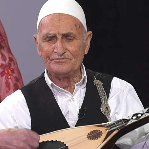 Ali Krasniqi feat. Isë Llapqeva