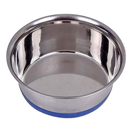 Pets Empire Tip Dog Feeding Bowl for Pets Large (1 Piece)