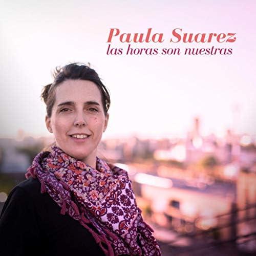 Paula Suarez feat. Seva Castro