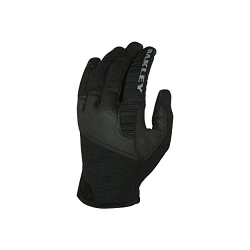 Oakley Factory Lite Tactical Glove Noir, Noir, L
