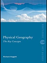 physical geography the key concepts
