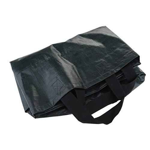 B Blesiya Sac de Déchets Compostage Pochette Sac de Compostage Poubelle Ferment Organique