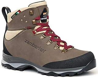 Zamberlan 331 Amelia GTX RR Backpacking Boots - Women's, Brown, Medium, 7.5, 0331BRW-39.5-7.5