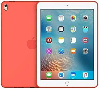 Apple iPad Pro 9.7 inch Silicone Back Cover - Orange, MM262