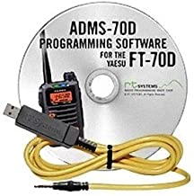 Best yaesu ft-70dr programming cable Reviews