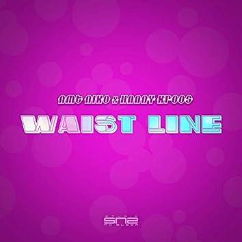 Waist Line (feat. Hanny Kroos)
