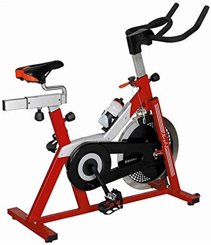 LJYY Bicicleta de Ciclismo de Interior estacionaria Bicicleta de Ejercicio Profesional estacionaria con Soporte para Botella de Agua para el hogar Cardio Gym Workout RunningMachine1121
