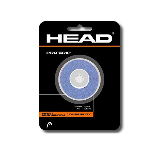 3. Head Overgrip Pro Grip