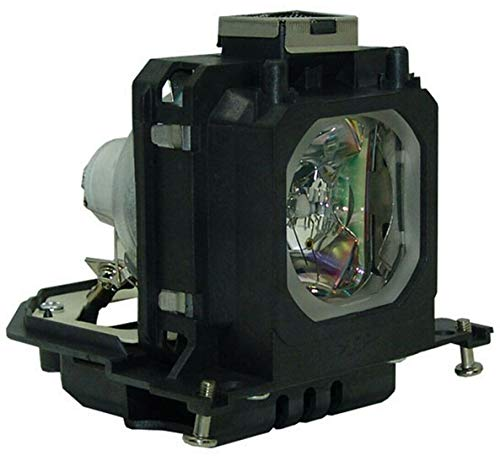 Supermait POA-LMP135 POALMP135 A+ Qualität Ersatz-Projektorlampe Birne mit Gehäuse Kompatibel mit SANYO PLC-XWU30 PLV-Z2000 PLV-Z700 LP-Z2000 LP-Z3000 PLV-1080HD PLV-Z3000 PLV-Z4000 (MEHRWEG)