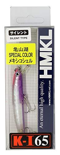 HMKL(ハンクル) ルアー K-IMINNOW 65SP KH亀山タイプ1.