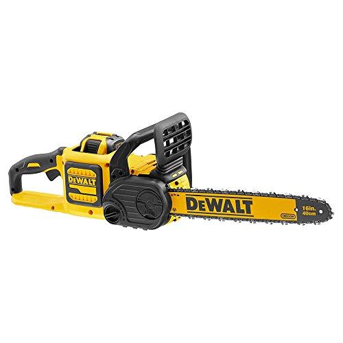 DeWalt DCM575X1-QW dcm575X 1-qw–Kettensäge ohne Kohlebürsten Flex Volt 54V 3Ah, 54 V
