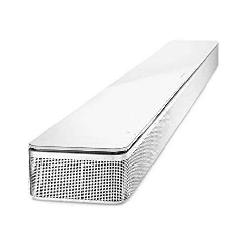 Bose Soundbar 700 with Alexa Built In - Arctic White