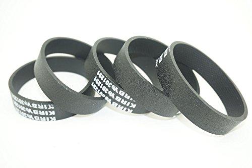 5 stks/partij Stofzuiger motor rubber riem Drive Belts Voor Alle Kirby Flat Belt 301291