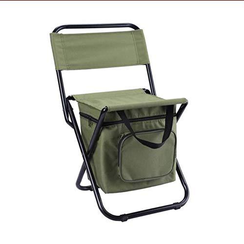 SZKP Chaise de Camping Surdimensionnée Pliante Portable, Chaise de Camping Pliante Festival Pêche Randonnée Jardin
