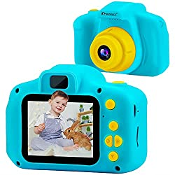 camera chrimast gifts for kids in 2020