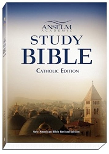 Compare Textbook Prices for Anselm Academic Study Bible: New American Bible Revised Edition ISBN 9781599821245 by Osiek  RSCJ, Carolyn