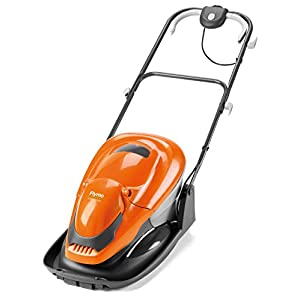 Flymo Easiglide 330V Hover Collect Lawn Mower 1700W