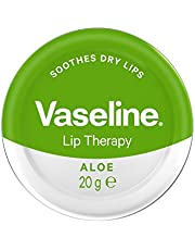 Vaseline Lip Therapy Aloe, 20 g