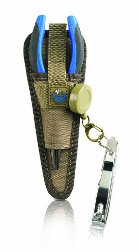 Wild River CLC WNAC04 Plier Holder only with Retractable Lanyard