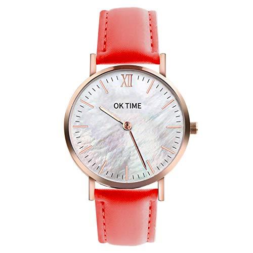 Preisvergleich Produktbild Herren Armbanduhr Einfach Stil Sport Analoge Quarz Uhr Blau 3480Mehrfarbig