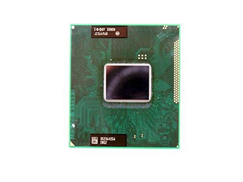 Intel Core i3–2350M 2,3GHz Dual Core 3MB Sockel G2Laptop CPU Prozessor sr0dn