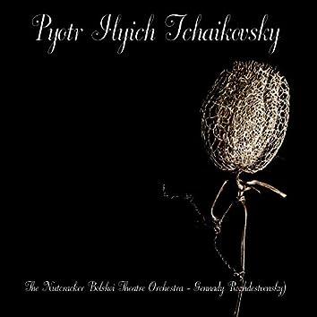 Pyotr Ilyich Tchaikovsky: The Nutcracker (Bolshoi Theatre Orchestra - Gennady Rozhdestvensky)