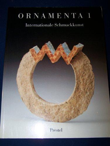 Ornamenta 1 - Internationale Schmuckkunst
