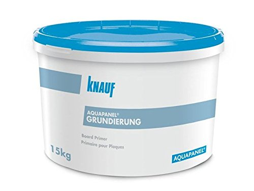 Knauf AQUAPANEL Grundierung 2,5 Kg