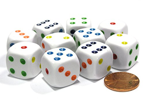 Regular Dice