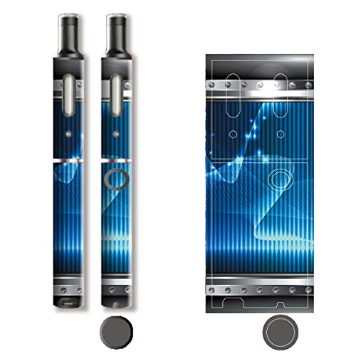 電子たばこ タバコ 煙草 喫煙具 専用スキンシール 対応機種 プルーム テック プラス Ploom TECH+ Ploom Tech Plus Metal (メタル) イメージデザイン 15 Metal (メタル) 01-pt08-0075
