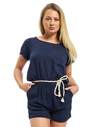 Eight2Nine Damen Jumpsuits Feelija blau L