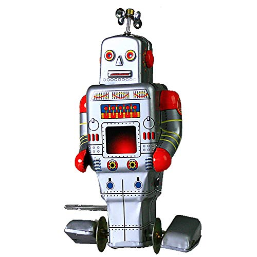 tin robot (MS372)