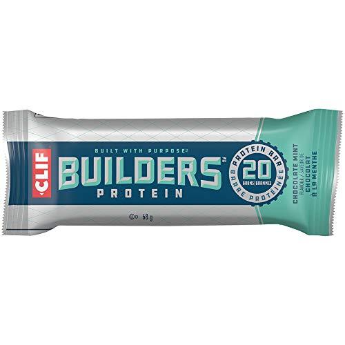 Builder's Protein