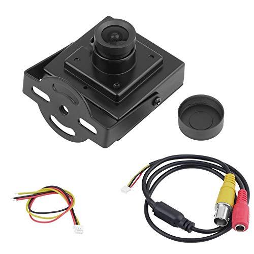 Smart Campanello Wireless 1 Pz Mini Hd 700tvl 1/3 sony Ccd 2.1mm Obiettivo Grandangolare Cctv Sicurezza Fpv Telecamera A Colori Per La Sicurezza Domestica AMICO