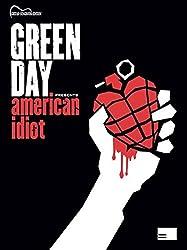 Green Day American Idiot Guit. Tab.