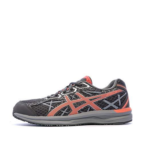 Asics - Endurant - Zapatillas Neutras - Carbon/Flash Coral/Silver