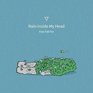 Rain Inside My Head