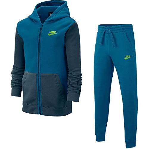 Nike B NSW TRK Suit CORE BF - L