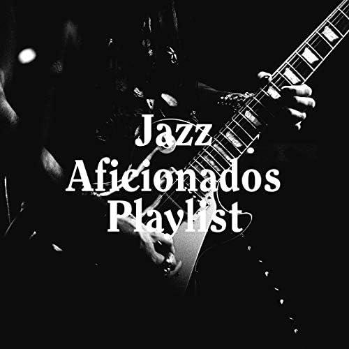 Jazz Piano Essentials, New York Jazz Lounge, The Jazzmasters