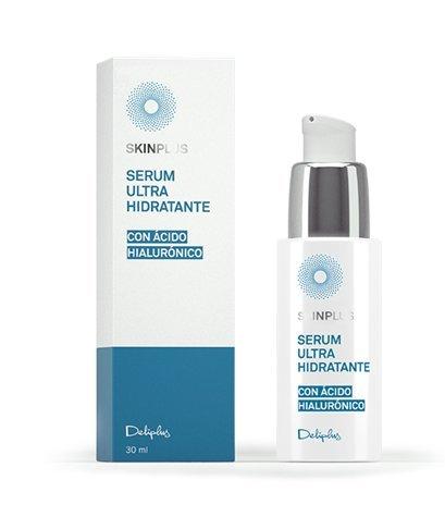 Delplus Ultra moisturizing Serum with Hyaluronic Acid