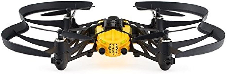 Drone mit eingebauter Kamera Airborne Cargo Travis