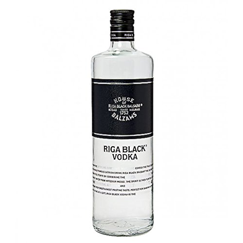 Riga Black Balsam Vodka - 500 ml