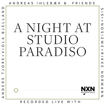 A Night at Studio Paradiso