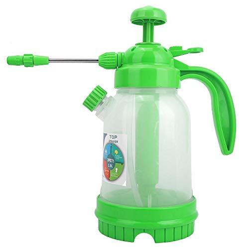 Duokon 1.2L Pulverizador Agua presión Jardín Químico